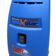 BAR X-Star 2800 rpm Prosumer Electric Pressure Cleaner