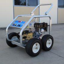 BAR 2565-HJJ Honda Petrol Pressure Cleaner