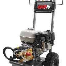 BAR 2565C-H Honda Direct Drive Petrol Pressure Cleaner