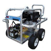 BAR 3010G-KEM Diesel Cold Water Pressure Cleaner