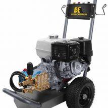 BAR 4013J-H Honda Direct Drive Cat Pump Powered Pressure Cleaner