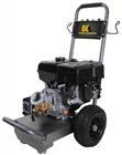 BAR 4013K-H Honda Direct Drive Petrol Pressure Cleaner