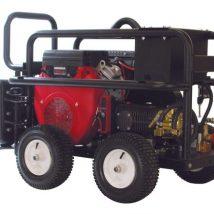 BAR 3513P-H Honda Belt Drive Pressure Cleaner
