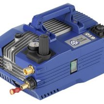 BAR 213 610 Mobile Workmate Electric Cold Pressure Cleaner AR Static
