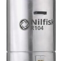 Nilfisk IVS R104V Packaging and Trim Industrial Vacuum