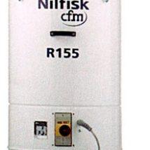 Nilfisk IVS R155 V Industrial Vacuum