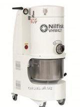 Nilfisk IVS VHW 420 LC White Line Industrial Vacuum Cleaner