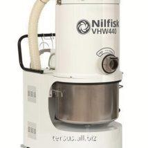 Nilfisk IVS VHW 440 White Line Industrial Vacuum Cleaner
