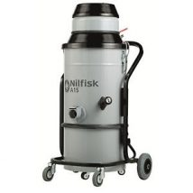 Nilfisk IVS A15 Compressed Air/Pneumatic Industrial Vacuum
