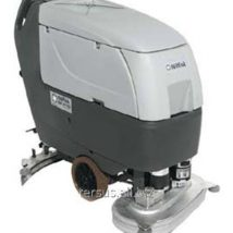 Nilfisk BA611 Walk Behind Scrubber Dryer