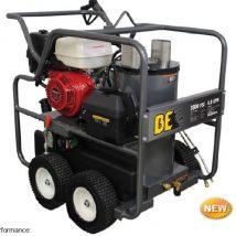 BAR 3513HAH Petrol Hot Pressure Cleaner