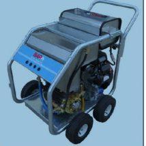 BAR 4016G-VEJD Honda Pro Petrol Pressure Cleaner
