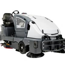 Nilfisk CS7010 Diesel Hybrid Model Combination Scrubber Dryer Sweeper
