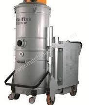 Nilfisk 3907/18 Z21 C Hazardous Explosive Industrial Vacuum Solution