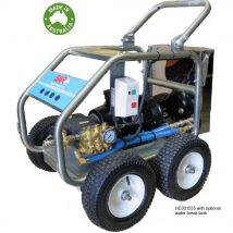 BAR HD502218 Typhoon Industrial Electric Cold Pressure Cleaner