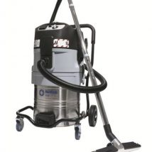 Nilfisk IVB 7 series Dust Class M Wet & Dry Safety Industrial Vacuum