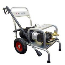 Kerrick EI 3015 Electric Cold Water Pressure Washer