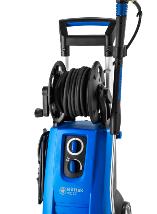 Nilfisk MC 2C 120/520 XT Compact Mobile Cold Water inc hose reel