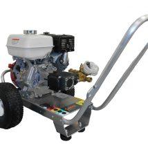 Nilfisk MC 3C 165/810PE (Poseidon 3-39PE) Cold Water Mobile Petrol Pressure Washer