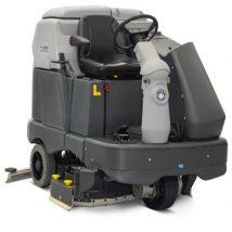 Nilfisk SC6500 1100D Traction Batteries Ride On Scrubber Dryer