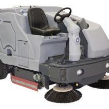 Nilfisk SC8000 Diesel Ride On Scrubber/Dryer