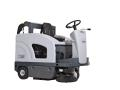 Nilfisk SW4000 Battery Ride On Sweeper