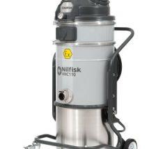 Nilfisk VHC 110 Compressed Air Industrial Vacuum