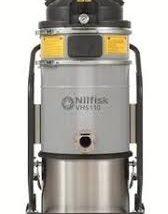 Nilfisk IVS VHS110 Z22 Absolute Upstream Hazardous Explosive Industrial Vacuum