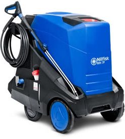 Electric - Hot Pressure Washers
