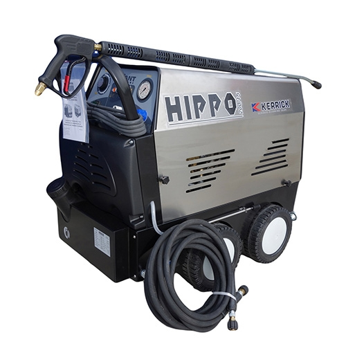 September Sale - Kerrick Hippo Hot Water Pressure Washer