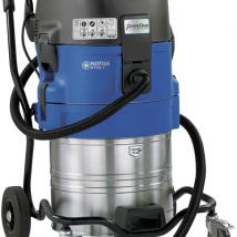 Nilfisk Attix 761-21XC Wet and Dry Industrial Vacuum
