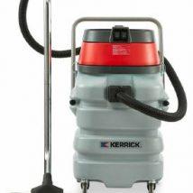 Kerrick KVAC60PE 3 Motor Wet & Dry Industrial Vacuum