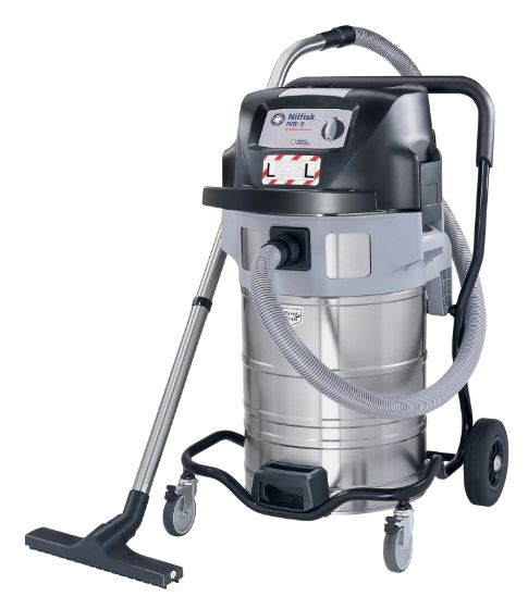 SALE - Nilfisk IVB 961 OL Wet and Dry Industrial Vacuum