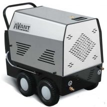 HOT 20/15 SS A Hot Water Pressure Cleaner